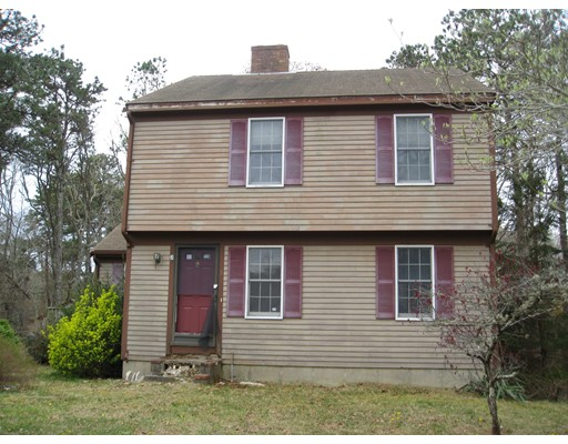 3 Conservation, Yarmouth, MA
