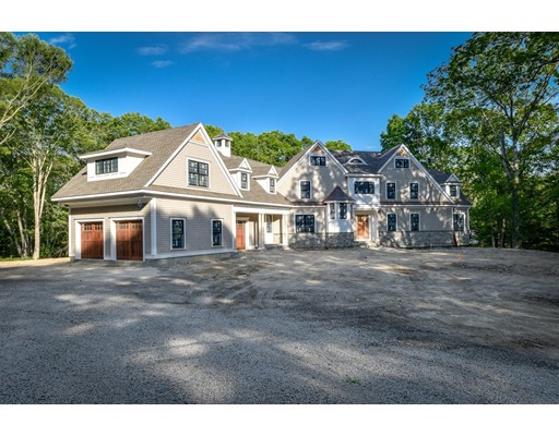 36 Miller Hill Road, Dover, MA