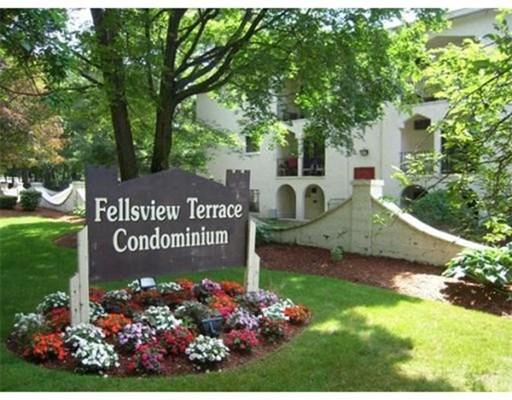 510 Fellsview Terrace, Stoneham, MA 02180