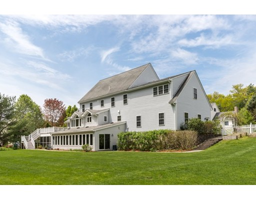 23 Simonds Farm Road, Billerica, MA