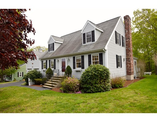 103 Broadmeadow Lane, Abington, MA