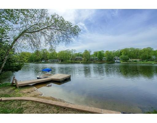 57 Lake DRIVE, East, Westminster, MA