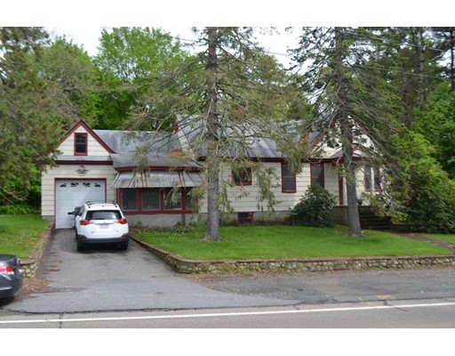 1485 Somerset Avenue, Dighton, MA