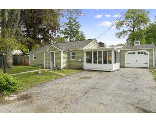 4 Coolidge Road, Wilmington, MA