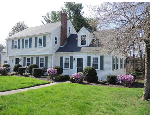 160 Great Plain Avenue, Needham, MA 02492