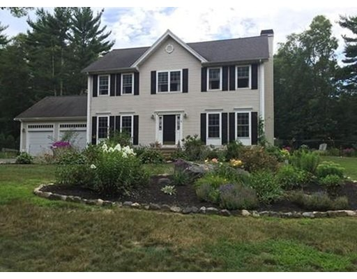 15 Chadderton Way, Middleboro, MA