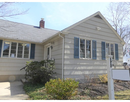 234 Main Street, North Andover, MA 01845