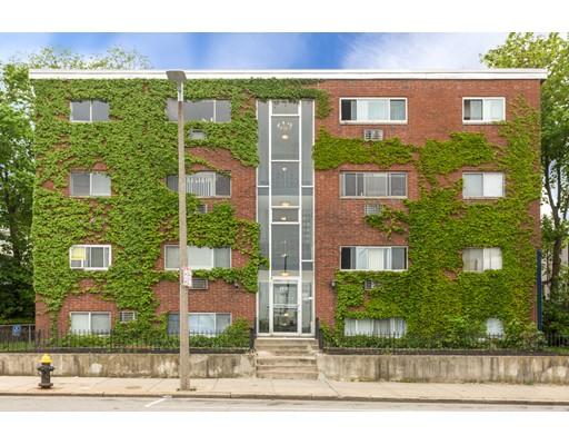 135 Neponset Ave #44, Boston, MA 02122