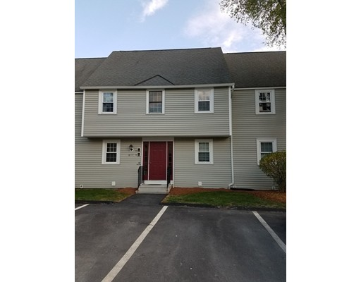 14 Bayberry Drive, Worcester, MA 01607
