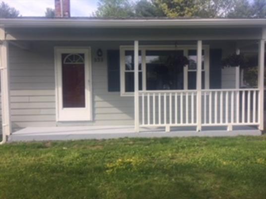 333 Log Plain Rd, Greenfield, MA: $189,000