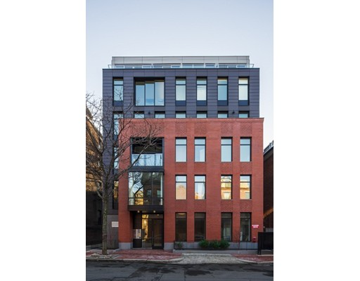 7 East Springfield, Boston, Ma 02118