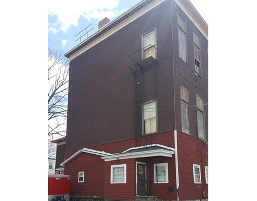 129 Branch Street, Lowell, MA 01851