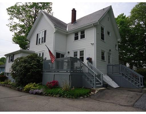 22 Wilder Street, Brockton, MA 02301