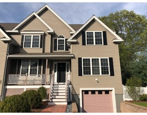 81 Nardone Road, Needham, MA 02492