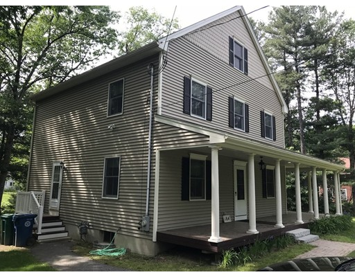 184 Salem Rd Lot B, Billerica, MA