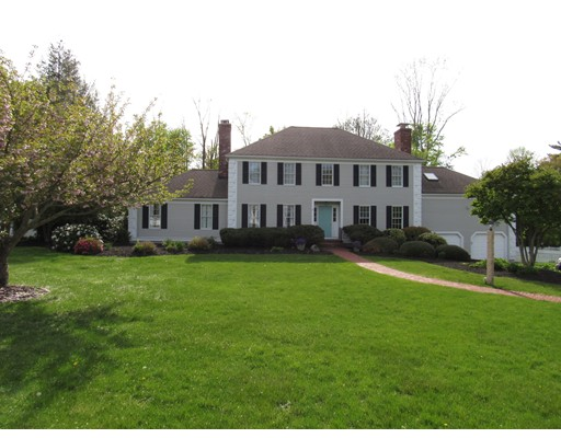 39 Indian Wind Drive, Scituate, MA