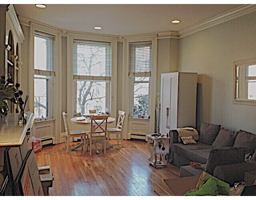 449 Beacon Street, Boston, Ma 02115