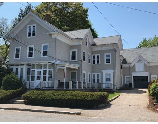 11 Fuller Street, Brockton, MA 02301