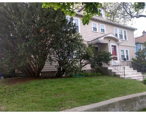 21 Noble Street, Newton, MA 02465