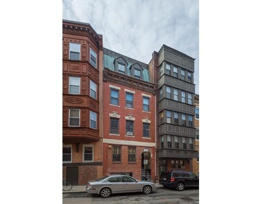 22 Cooper Street, Boston, Ma 02113