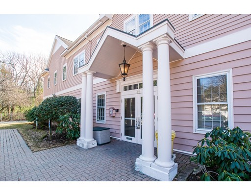 165 Middlesex Turnpike, Bedford, Ma 01730