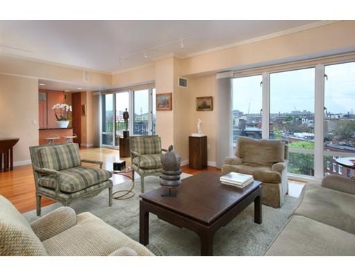505 Tremont #605 Floor 6
