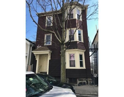 127 Shirley Street, Boston, MA 02119