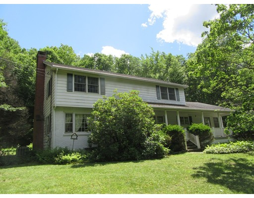 428 Chesterfield Road, Northampton, MA