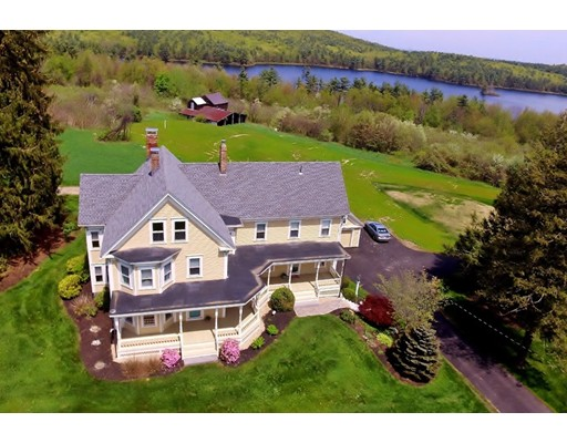 175 Justice Hill Road, Sterling, MA