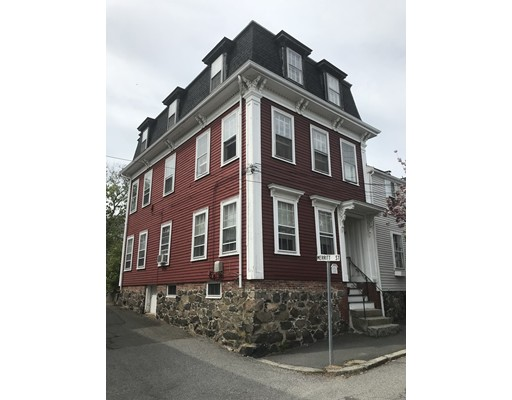 102 Front Street, Marblehead, MA 01945