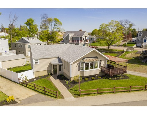 21 Fort Point Rd. WATERFRONT, Weymouth, MA
