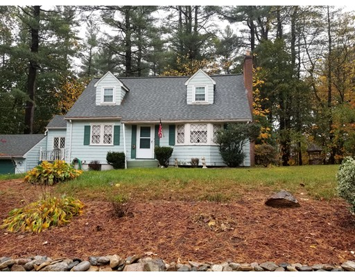4 Black Pine Road, Medfield, MA