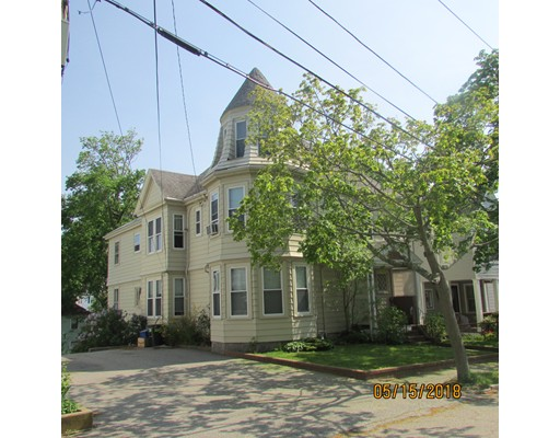 12 Marion Street, Quincy, MA 02170