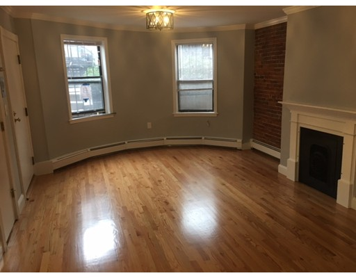 89 East Brookline Street, Boston, MA 02118