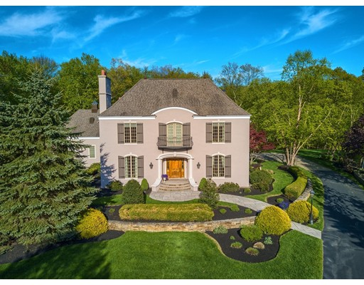 61 Country Club Circle, North Andover, MA