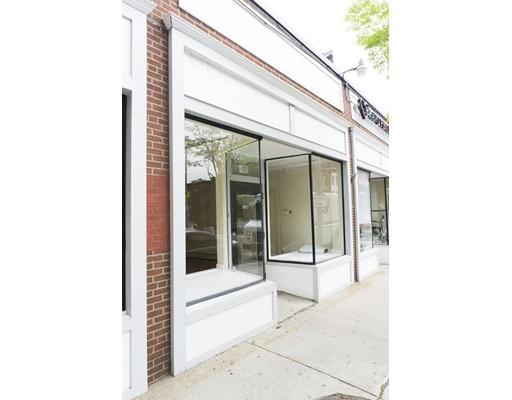 3156 Washington Street, Boston, MA 02119