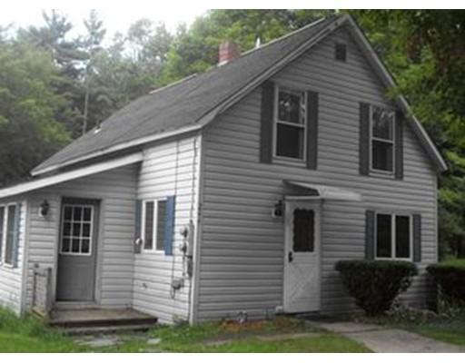 244 North Main Street, New Salem, MA