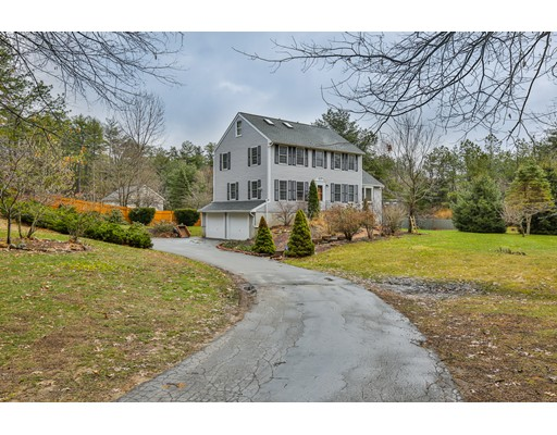 245 Range Road, Windham, NH