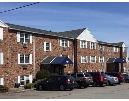 740 Central Street, Leominster, MA 01453