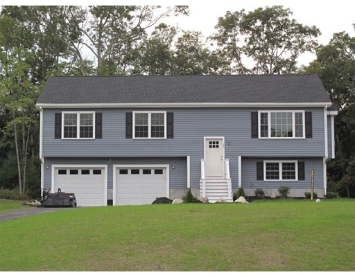 21 Howard Avenue, Holbrook, MA