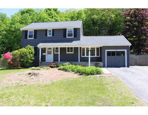 207 East Central Street, Natick, MA