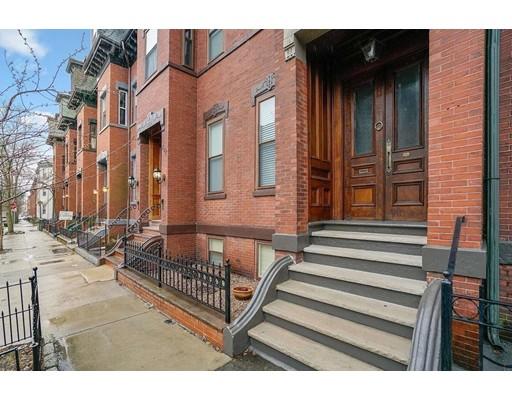 295 K Street, Boston, Ma 02127