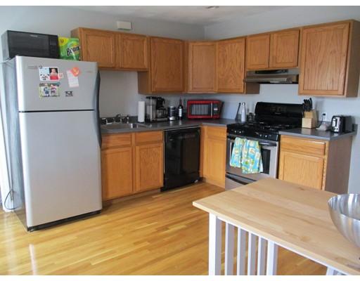 291 Silver Street, Boston, Ma 02127