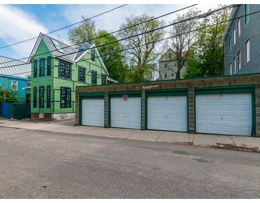 124 Heath Street, Somerville, MA 02145