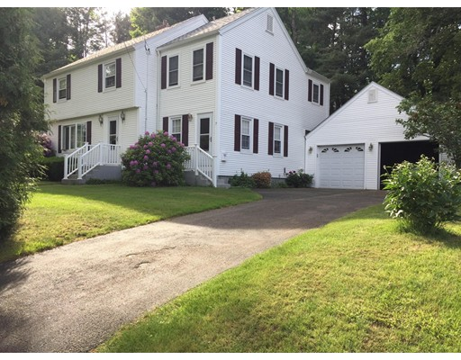 7 Ayer Street, Andover, MA