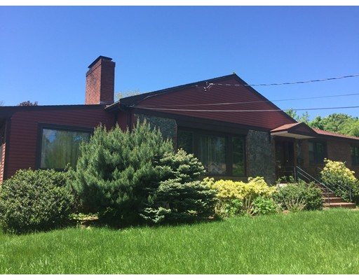 50 Mary Ellen Road, Newton, MA