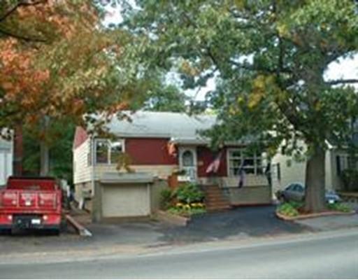 414 Loring Avenue, Salem, MA