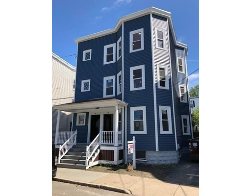 24 Lincoln Parkway, Somerville, MA 02143