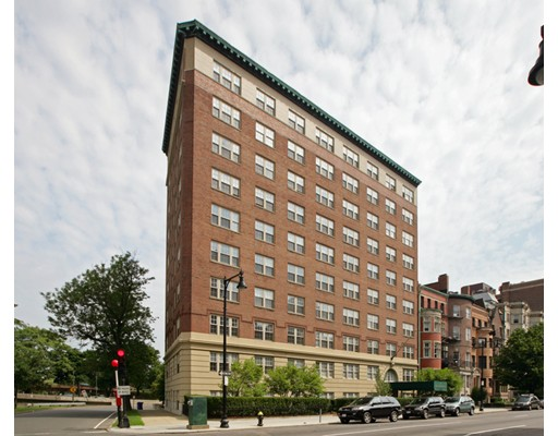 534 Beacon, Boston, Ma 02215