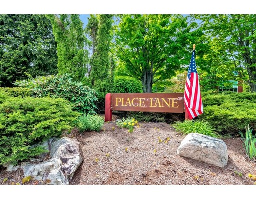 142 Place Lane, Woburn, MA 01801